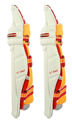 New-Balance-TC-860-Batting-Leg-Guards-Batting-Pads-Leg-Guards
