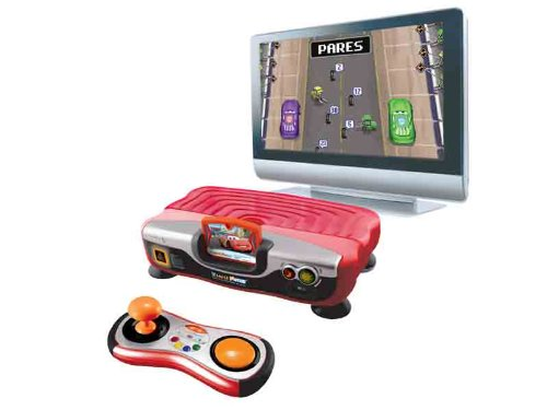 Vtech Vsmile - V.Smile Motion + Cars  80-078897