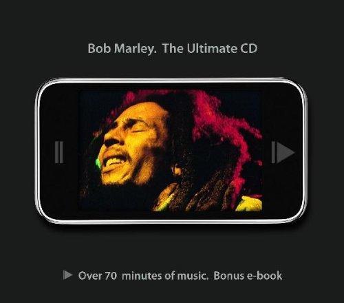 Price comparison product image Ultimate CD (includes free e-book - mac / windows compatible)