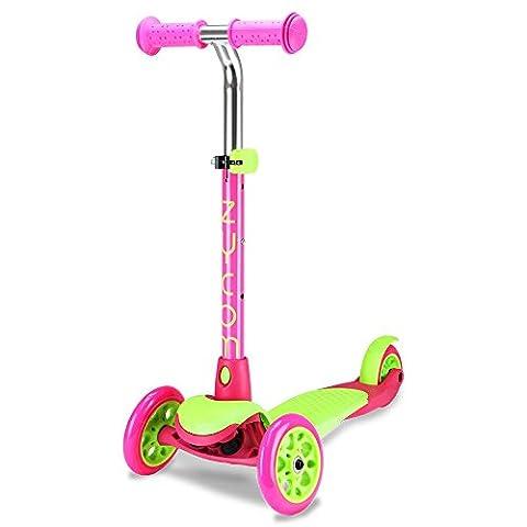 Zycom Kinderscooter Zing Kinderroller Scooter Roller Tretroller Cityroller Kickboard Kickscooter