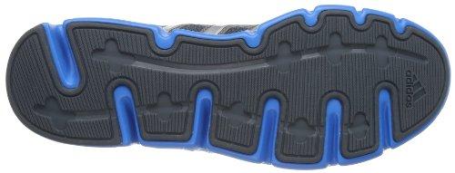 adidas Performance Breeze 101 M D67056, Scarpe sportive Uomo - Fitness Grigio (Grau (TECH GREY F12 / DARK ONIX / SOLAR BLUE S14))