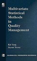 Multivariate Statistical Methods in Quality Management