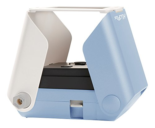 KIIPIX E72752 Imprimante Photo Couleur 1 ppm Bleu