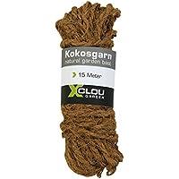 Kokos Baumbinder Kokosseil Kokosgarn Bindeseil 400 m