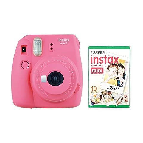 Instax Mini 9Kamera