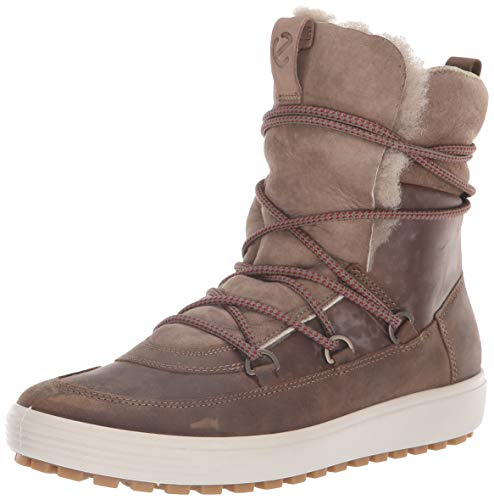 ft 7 TRED Mid Hohe Stiefel, Braun (Navajo Brown/Moon Rock 57511), 39 EU ()