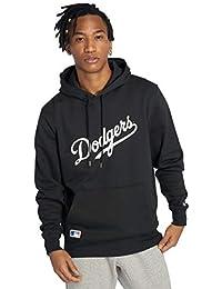 A NEW ERA ERA ERA ERA Era Hombres Sudaderas MLB Team Los Angeles Dodgers 6ab0d453011