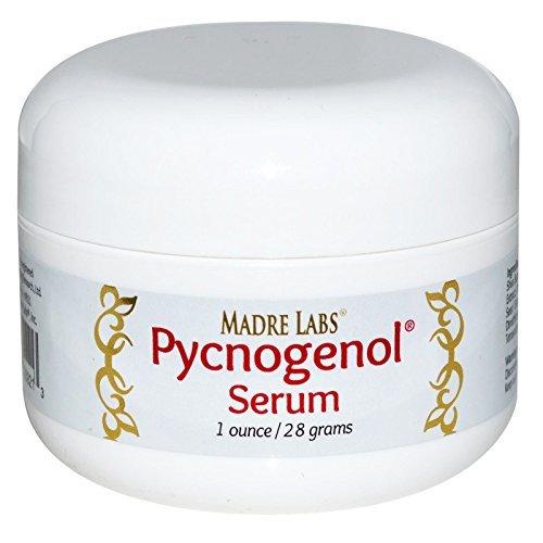 Pycnogenol Sérum (crème), 1 oz (28 g) - Madre Labs
