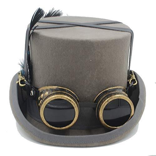Viktorianischen Tophat - Sehr weich und angenehm zu tragen
