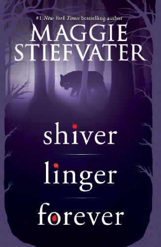 Shiver Trilogy (Shiver, Linger, Forever) (English Edition)