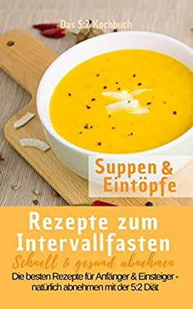 Suppe verlieren Gewicht in 7 Tagen