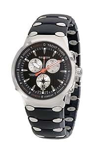 Sector - R2651701025 - Série 700 - Montre Homme - Yacht Timer - Chronographe - Analogique - Bracelet Caoutchouc