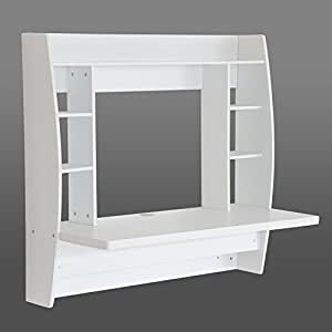 table murale pratique armoire de rangement en mdf blanc wt cuisine maison. Black Bedroom Furniture Sets. Home Design Ideas