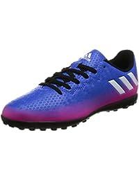 the latest acd55 e24e4 adidas Unisex Kids Messi 16.4 Tf Footbal Shoes