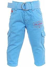 Lee Cooper Pantalon Bébé Garçon LC Originals