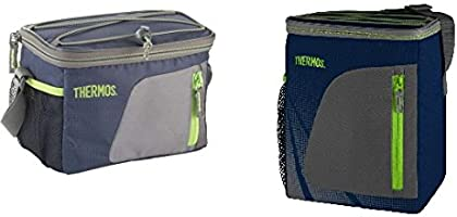 Thermos Radiance 6 Can Cool Bag - Navy