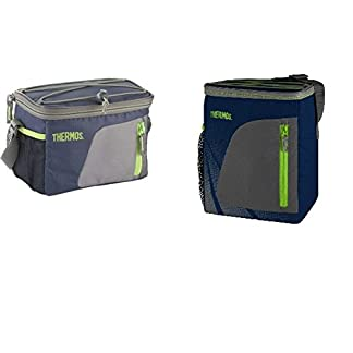 Thermos Radiance 6 Can Cool Bag - Navy 2