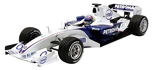 Minichamps 1000609041: 18sauber BMW C42B Alessandro Zanardi?Valencia Test Preisvergleich