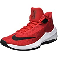 low priced 31b1b 5d6fb Nike Air MAX Infuriate 2 Mid, Zapatos de Baloncesto para Hombre