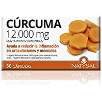 NATYSAL - CURCUMA 30cap NATYSAL