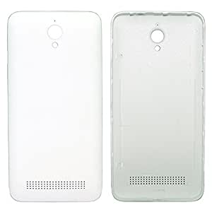 Generic Premium Branded Battery Back Cover for Asus Zenfone C White BBCASUWT#0003DR
