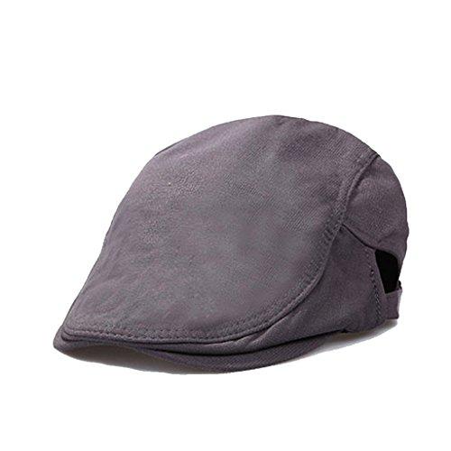 ZXCV Version coréenne du chapeau Hommes et femmes Casquette de baseball Casquette de loisirs Hip-hop Hat ( couleur : E , conception : Thickening ) C