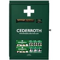 CEDERROTH Salvequick Wundreinigungstücher, 20erPack 323700