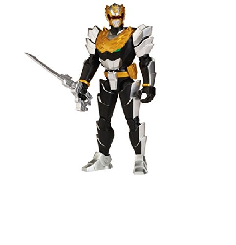 Power Rangers Megaforce Deluxe SFX Robo Knight Power - Power Ranger Robo Knight