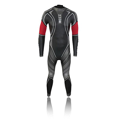 Huub Archimedes III 3:5 Wetsuit - SS18 - M