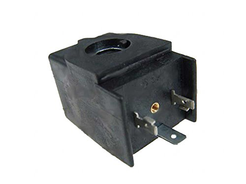 Spule für Magnetventil Castel, HM2 9105/RA4, 110/120V, 60 Hz (Magnetventil-120v)