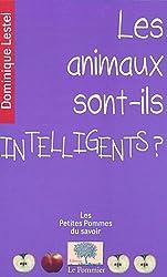 Les animaux sont-ils intelligents ?