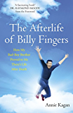 The Afterlife of Billy Fingers (English Edition)