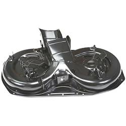 Carter de coupe pour tondeuses autoportées Castelgarden, GGP TwinCut Junior TCJ92 - Pièce neuve