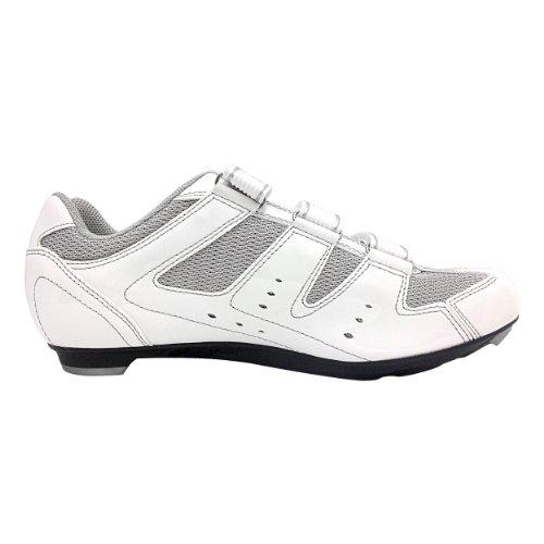 Exustar E-sr442 Road Shoe Bianco