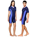 SK 002 Unisex Skating Suit SHORT Sleeves