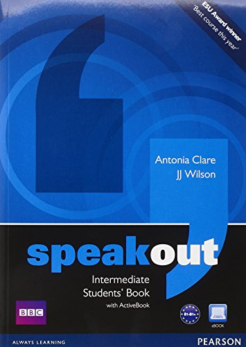 Speakout. Intermediate. Student's book-Workbook. Per le Scuole superiori. Con espansione online