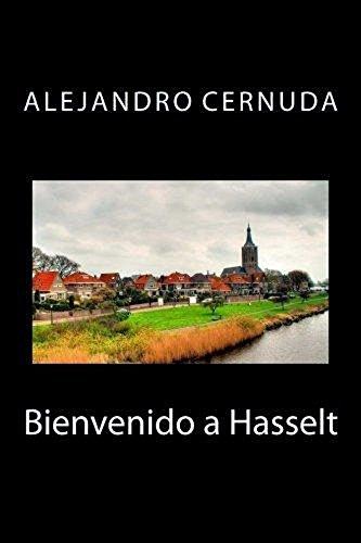 Bienvenido a Hasselt por Alejandro Cernuda