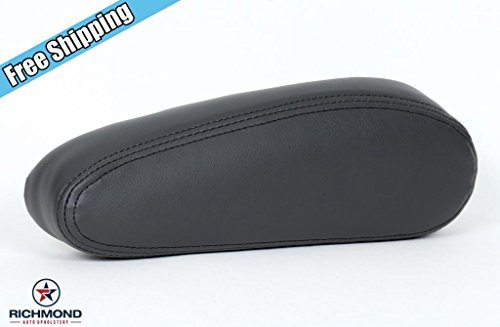 2003-2007-chevy-avalanche-1500-lt-ls-z71-4x4-driver-side-armrest-cover-dark-gray-by-richmond-auto-up