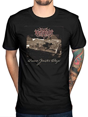 AWDIP -  T-shirt - Uomo nero XX-Large