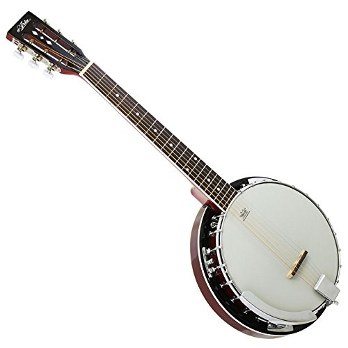 Banjo 6 strings