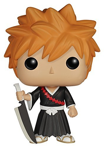 Funko Pop! Animation: Bleach figura