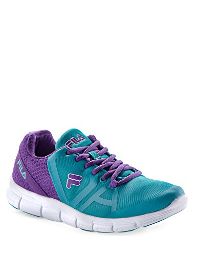 Fila Women's Double Women's Footwear Light Blue