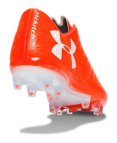 ClutchFit Force 3.0 FG - Crampons de Foot - Rouge red