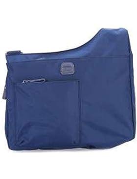 Brics X-Bag Umhängetasche jeans