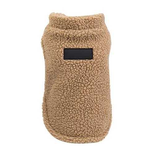 Niedliche Kostüm Für Kaltes Wetter - Savlot Hunde Pullover Haustier Modische Warme
