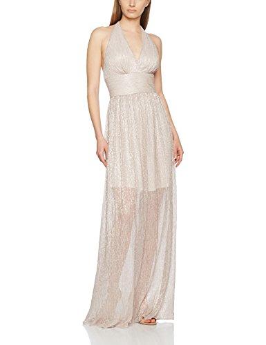 Swing Alessia Kleid, Mehrfarbig (Rose/Gold 6981), (Herstellergröße: 44)