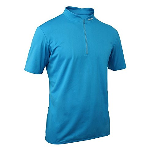 btwin 300 cycling jersey, extra large Btwin 300 Cycling Jersey, Extra Large 41TetgM9YdL