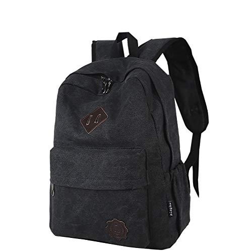 Schulrucksäck Herren Damen Laptop-Rucksäcke Herren Schul Rucksack für Notebook Reise Daypack Leichtgewichts (Brieftaschen Herren-jordan)