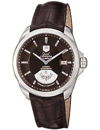 TAG Heuer Herren WAV511C.FC6230 Grand Carrera Automatic Certified Uhr