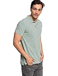 7f812f33 Amazon.co.uk: Quiksilver - Polos / Tops, T-Shirts & Shirts: Clothing